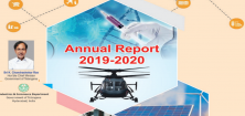 Telangana Industries Department Annual Report 2019-20
