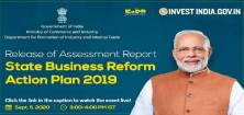 Business Reform Action Plan 2020-21