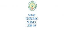 Andhra Pradesh Socio-Economic Survey 2019 - 20
