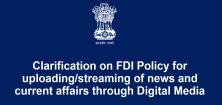 FDI in Media