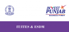 IT/ ITeS and ESDM Industry in Punjab