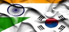 India Korea