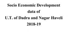 Socio Economic Development of Dadra and Nagar Haveli 2018-19
