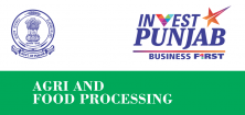 Agri and Food Processing Industry in Punjab