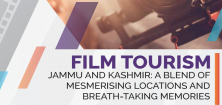 Film Tourism in Jammu & Kashmir