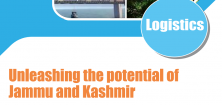 Logistics in Jammu & Kashmir