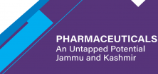 Pharmaceuticals in Jammu & Kashmir