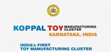 Koppal Toy Manufacturing Cluster, Karnataka - India's first toy manufacturing cluster