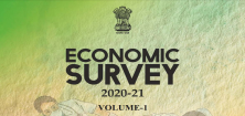 Economic Survey 2020-21: Volume 1