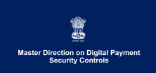 Master Direction on Digital Payment Security Controls