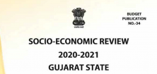 Socio-Economic Review, Gujarat State, 2020-21
