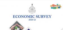 Economic Survey of Goa 2020-21