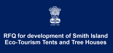 RFQ for development of Smith Island Eco-Tourism Tents and Tree Houses