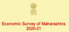 Maharashtra Economic Survey 2020-21