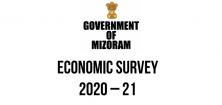 Mizoram Economic Review 2020-21