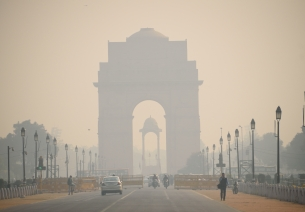 Project Breathe: Resolving Delhi's Pollution through Technology and Innovation