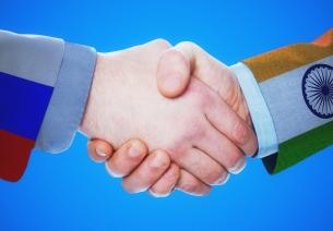 שותפות הודו ורוסיה: עיצוב עתיד חדש, ביחד - רוסיה פלוס