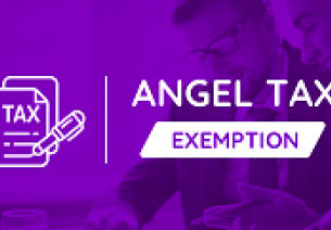 Angel Tax in India