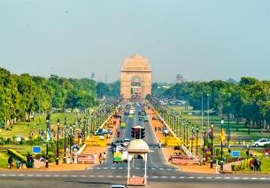 New India: 100 Days Governance Plans