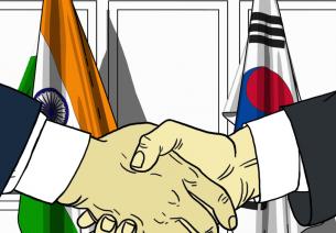 The India-South Korea Advantage