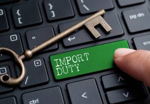 Calculation of Import Duty in India — Formula, Online Tools and Exemptions