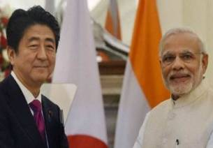 Japan and India relations