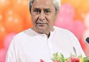 The Big Interview: Chief Minister of Odisha Naveen Patnaik
