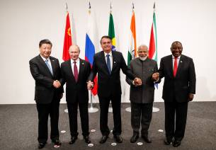 BRICS 2019: Economic Growth for an Innovative Future