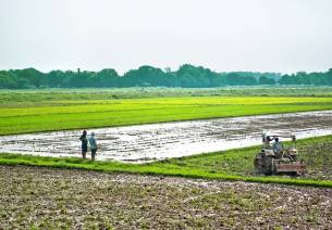 Leveraging the e-NAM platform for agri-logistics support