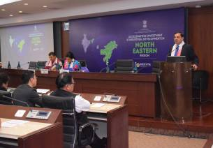 India's northeast as a growth engine