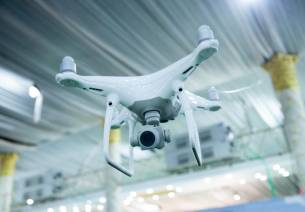 The growing market for drone technologies in India