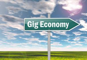 Gig Economy – Shaping the Future of Work