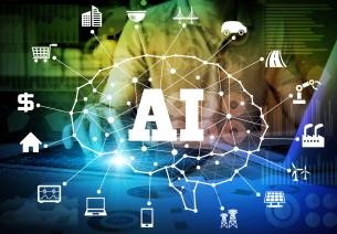 The growing interest for artificial intelligence in India