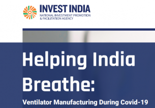 Ventilator Manufacturing During Covid-19