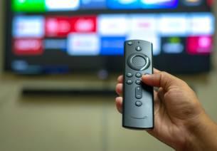 TV imports