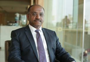 Interview with Simon George, President, Cargill India