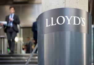 Lloyd's India