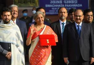 Back to Growth: Union Budget 2021-22 announcement – Roads and Highways