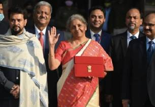 Back to Growth: Union Budget 2021-2022 announcement: Women and Child Welfare