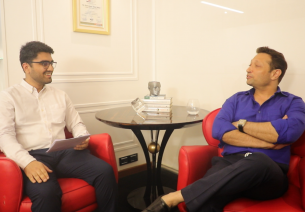 Expert Speaks Series: Mr. Jimmy Mistry, Founder, and Chairman - Della Group