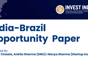 India - Brazil Opportunity Paper