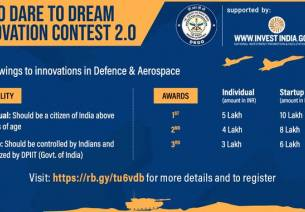 Innovating in Defence - Dare to Dream
