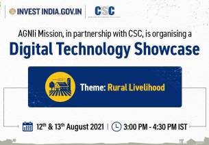 Innovations for Rural India