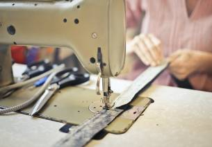 India Goes Green: Textile Industry