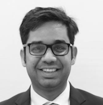 Ayush Saxena - Invest India