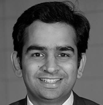 ラフルアガルワル-Invest India