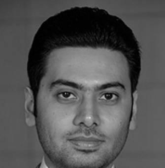 Saransh Roy-投资印度
