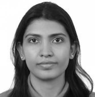 Shivangi Tiwary