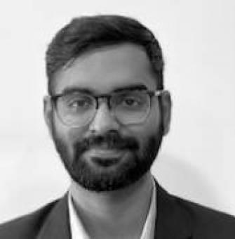 Rithik Ravindran Associate