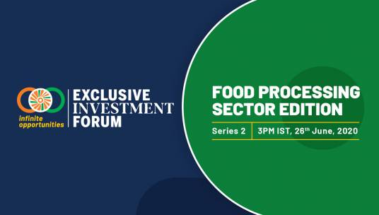 Food Processing Sector Edition - Series 2